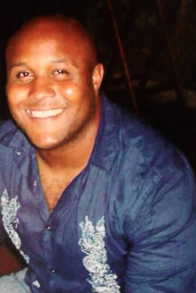 Christopher Jordan Dorner in an undated photo. The ex-LAPD officer is sought in the deaths of three people.