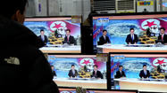China condemns North Korean nuclear test