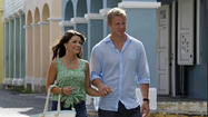 'Bachelor' recap, Sean finally dumps Tierra
