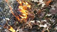 Virginia's 4 p.m. Burning Law goes into effect Feb. 15 – the start of spring fire season in the state, according to a news release. The law prohibits burning before 4 p.m. each day until April 30, if the fire is in, or within 300 feet of, woodland, brushland or fields containing dry grass or other flammable materials.