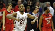 TALLAHASSEE -- To hear Florida State's top basketball-playing stars tell it, the Seminoles have been in must-win territory for at least the last two weeks.