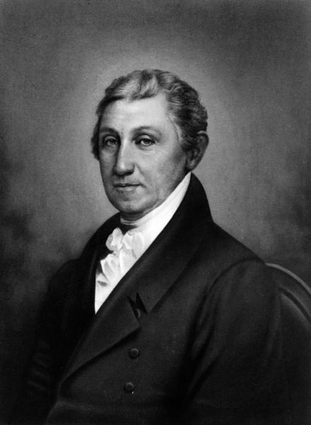 "When James Monroe wrote his seventh State of the Union address to Congress in 1823, he espoused a firm position on U.S. foreign policy which would come to be known as the ""Monroe Doctrine.""  This policy stated that the U.S. would not meddle in the affairs of European governments and declared that any further efforts by European powers to colonize countries in the Western Hemisphere would be considered an act of aggression requiring U.S. intervention.  <a href=""http://www.presidency.ucsb.edu/ws/index.php?pid=29465"">Read the entire 1823 address here.</a>"