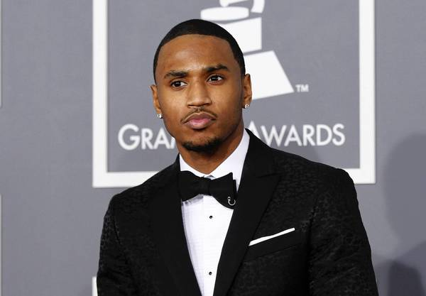 Trey Songz, with guest Elle Varner, performs a Valentine's Day concert, 7:30 p.m. at MGM Grand at Foxwoods. Tickets are $65 and $85.