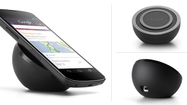 Look ma, no wires: Google unveils $60 Nexus 4 wireless charger
