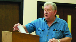 Property owner seeks Garrard Fiscal Court's help