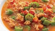 Fat Tuesday Healthy Gumbo