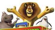 "Busch Gardens will introduce a live musical show based on ""Madagascar"" characters next month. ""Madagascar Live! Operation: Vacation"" will feature Alex the Lion, King Julien, Gloria the Hippo and other DreamWorks characters in a 20-minute production at the Tampa theme park throughout 2013."