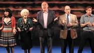 """Old Jews Telling Jokes,"" the off-Broadway celebration of Jewish comedy penned by the president of Random House Studio and the former public editor of the New York Times, is to have a dedicated commercial Chicago production this fall at the Royal George Theatre, 1641 N. Halsted St."