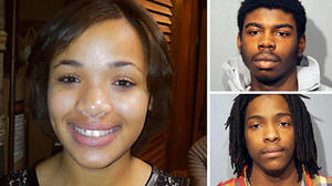 Prosecutors: Hadiya was shot because 'she was just there'