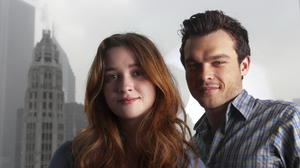 Video/Q&A: 'Beautiful Creatures' stars Alice Englert and Alden Ehrenreich on teen angst and Southern accents