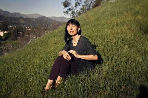 Pianist Gloria Cheng