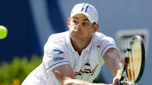Andy Roddick will play for Springfield Lasers in 1 home match this summer