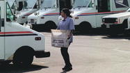 The U.S. Postal Service last week announced it will stop delivering mail on Saturdays in an effort to curtail losses it has seen in recent years.