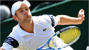 Andy Roddick to play for Springfield Lasers this summer