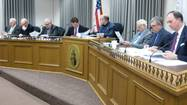 Glen Ellyn trustees voted 4-2 to approve $196,000 for the trade-in and purchase of 87 new golf carts for the Village Link Golf Course at its board meeting on Feb. 11.
