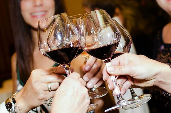 Guests can sample more than 25 wines at the Wine Carnival & Consumer Challenge on Feb. 21 at the Museum of Art/Fort Lauderdale.