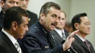 Dorner manhunt: In defense of the LAPD