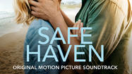"The film ""Safe Haven,"" to be released Feb.  14, is the story of Katie Feldman (Julianne Hough), a mysterious young woman who settles in North Carolina. Her friendship with a widower allows her to confront her pain-ridden past and attempt to love and trust others again."