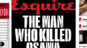 Confusion swirls around Esquire story on Osama bin Laden's killer