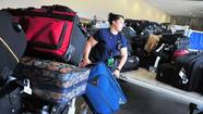 If the airlines lost your luggage last year, you are among a few unlucky passengers. Very few.