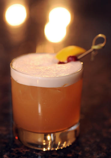 The Hamlandia Sour keeps Baltimore weird.