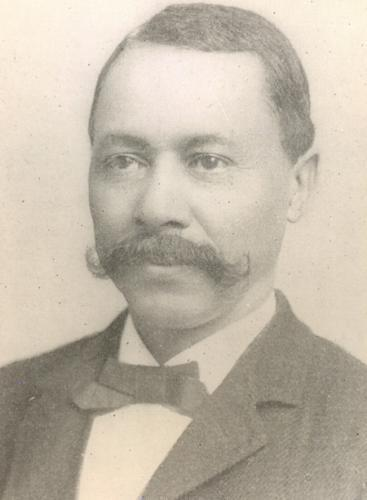 "Bassett was born in Derby. He was appointed U.S. Minister Resident to Haiti in 1869, making him the first black diplomat for the United States, according to the <a href=""http://www.loc.gov/pictures/item/00651115/"">Library of Congress</a>."