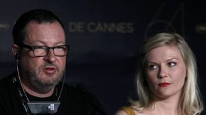 Lars von Trier's 'Nymphomaniac' hooks up with Magnolia Pictures