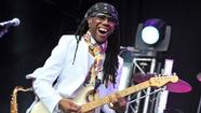 Nile Gregory Rodgers (born September 19, 1952)