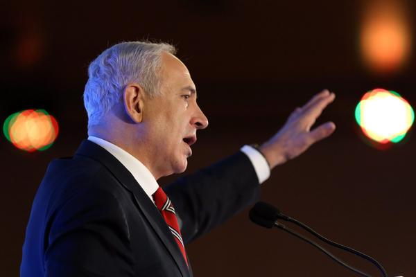 Israeli Prime Minister Benjamin Netanyahu's government asked Israeli news organizations not to cover a specific story.