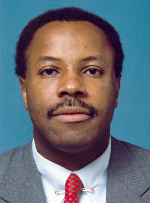 "Born in Waterbury, Franks was a Republican member of the U.S. House of Representatives for Connecticut, as stated by the <a href=""http://articles.courant.com/1994-10-21/news/9410210256_1_cadbury-schweppes-5th-district-waterbury"">Hartford Courant</a>.  He was the first black Republican to be elected to the House since Oscar Stanton De Priest won his last term on the South Side of Chicago in 1932. Franks served in the House for three terms, from 1991 to 1997.  He is the only black American to represent Connecticut in the U.S. Congress."