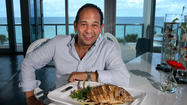 "Celeb chef Ralph Pagano (of ""Hell's Kitchen"" and ""All Mixed Up"") has got a deal for you."