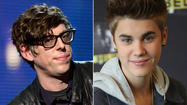 Justin Bieber's getting a bit feisty in his old age, ripping Patrick Carney on Tuesday after the Black Keys drummer told photogs Sunday night that the Biebs didn't deserve a Grammy.