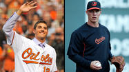 Dylan Bundy and Kevin Gausman are in Orioles' plans for late 2013