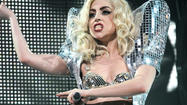 Lady Gaga announced Tuesday that she's postponing shows Wednesday and Thursday at the United Center, as well as subsequent concerts in Detroit and Hamilton, Ontario, because of an injury.