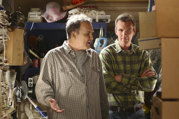 "Boss Co. offers students a very unromantic service on ""The Middle"" at 8 p.m. on ABC. With Beau Wirick, John Gammon and Charlie McDermott."
