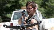 'The Walking Dead' Season 3 photos