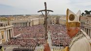Pleading exhaustion, Pope Benedict XVI broke a 600-year taboo this week in announcing that he would resign as leader of the Roman Catholic Church and live out the rest of his life in prayer and contemplation. It could change the profile of the papacy forever.