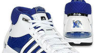 College: Adidas TS Pro Model Tournament Series 'Memphis'