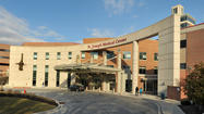 St. Joseph Medical Center not certified by Medicare system