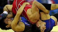 Wrestling dumped from 2020 Olympics an 'absolute shock'