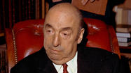 Poet Pablo Neruda's remains to be exhumed, autopsied