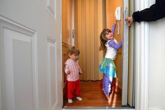 Popularity of home elevators gets a lift