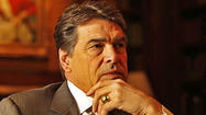 Gov. Jerry Brown ought to cut his Texas brother, Rick Perry, a little slack.
