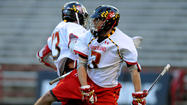 Terps pile up goals in 23-6 rout of Mount St. Mary's to begin season
