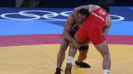 Conflicts of interest abound in IOC decision on wrestling