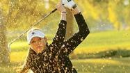 Women-friendly has a specific meaning in the golf industry: hole distances that offer women players a fighting chance at birdie, wider fairways and few shots that require the player to clear water or other hazards. Not-so-women-friendly: tiny greens; greens surrounded by punitive bunkers that prevent low approach shots; and women's tees (nowadays called forward tees) that are little more than a set of markers stuck into the ground in the fairway as an afterthought.