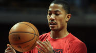 All Chicago cares about reading next about Derrick Rose can be found only in a box score.