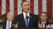 In his first State of the Union address of his second term, President Obama delivered the most forceful defense of liberal values uttered on this occasion by any president since Lyndon Johnson. Obama argued for progress on the environment, common sense on guns, decency on immigration. On those issues, he has the support of the American people.