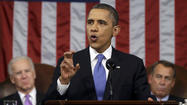 Obama outlines ambitious agenda for second term