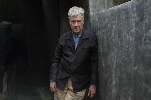 David Lynch's short documentary on the art of lithography